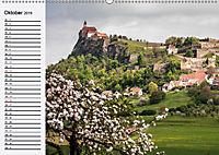 Österreich. Grüsse vom Land der Berge und Seen (Wandkalender 2019 DIN A2 quer) - Produktdetailbild 10
