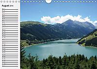 Österreich. Grüsse vom Land der Berge und Seen (Wandkalender 2019 DIN A4 quer) - Produktdetailbild 8