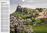 Österreich. Grüsse vom Land der Berge und Seen (Wandkalender 2019 DIN A4 quer) - Produktdetailbild 10