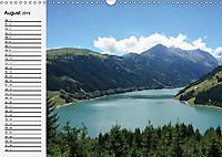Österreich. Grüsse vom Land der Berge und Seen (Wandkalender 2019 DIN A3 quer) - Produktdetailbild 8