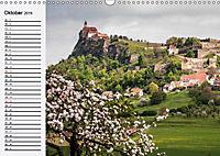 Österreich. Grüsse vom Land der Berge und Seen (Wandkalender 2019 DIN A3 quer) - Produktdetailbild 10