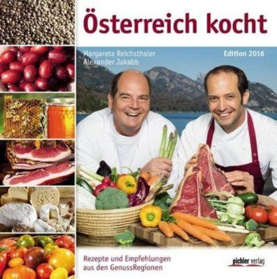 Österreich kocht - Edition 2016