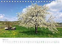 Österreich Rundreise (Tischkalender 2019 DIN A5 quer) - Produktdetailbild 4