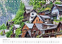 Österreich Rundreise (Tischkalender 2019 DIN A5 quer) - Produktdetailbild 1