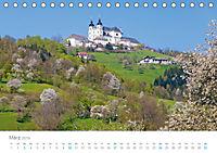 Österreich Rundreise (Tischkalender 2019 DIN A5 quer) - Produktdetailbild 3