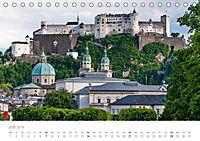 Österreich Rundreise (Tischkalender 2019 DIN A5 quer) - Produktdetailbild 7