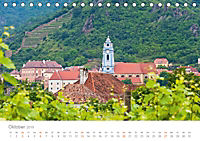 Österreich Rundreise (Tischkalender 2019 DIN A5 quer) - Produktdetailbild 10