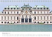 Österreich Rundreise (Tischkalender 2019 DIN A5 quer) - Produktdetailbild 11