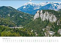 Österreich Rundreise (Wandkalender 2019 DIN A2 quer) - Produktdetailbild 2