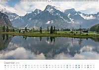 Österreich Rundreise (Wandkalender 2019 DIN A2 quer) - Produktdetailbild 12