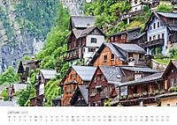 Österreich Rundreise (Wandkalender 2019 DIN A2 quer) - Produktdetailbild 1