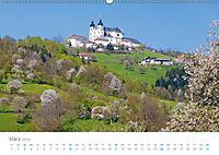 Österreich Rundreise (Wandkalender 2019 DIN A2 quer) - Produktdetailbild 3