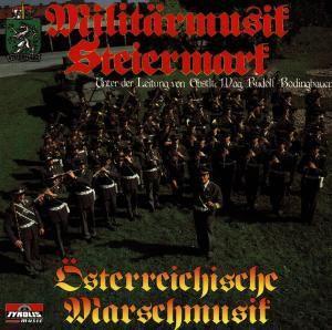 österreichische Marschmusik, Militärmusik Steiermark