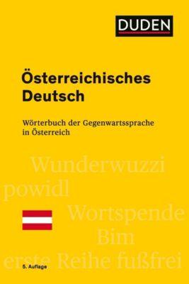 Österreichisches Deutsch - Jakob Ebner pdf epub