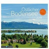 Östlicher Bodensee 2019