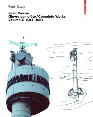 Oeuvre complete: Vol.4 1954-1984, Peter Sulzer