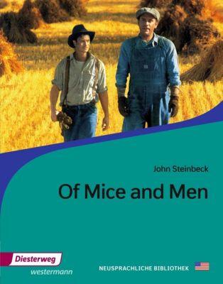 Of Mice and Men, John Steinbeck