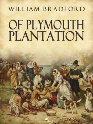Of Plymouth Plantation Ebook Jetzt Bei Weltbild De Als