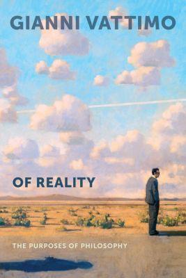 Of Reality, Gianni Vattimo