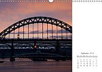 OF THE TYNE (Wall Calendar 2019 DIN A3 Landscape) - Produktdetailbild 9