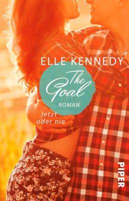 Off-Campus: The Goal – Jetzt oder nie, Elle Kennedy