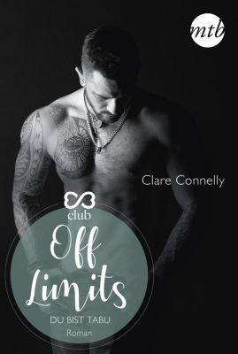 Off Limits - Du bist tabu - Clare Connelly |