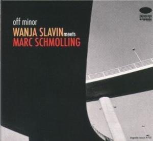 Off Minor, Wanja Slavin, Marc Schmolling