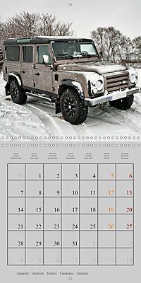 Off the Beaten Tracks through Europe (Wall Calendar 2019 300 × 300 mm Square) - Produktdetailbild 1