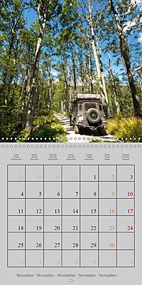 Off the Beaten Tracks through Europe (Wall Calendar 2019 300 × 300 mm Square) - Produktdetailbild 11