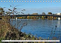 Offenbach am Main von Petrus Bodenstaff (Tischkalender 2019 DIN A5 quer) - Produktdetailbild 5