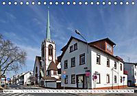 Offenbach am Main von Petrus Bodenstaff (Tischkalender 2019 DIN A5 quer) - Produktdetailbild 4