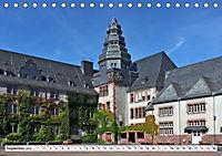Offenbach am Main von Petrus Bodenstaff (Tischkalender 2019 DIN A5 quer) - Produktdetailbild 9