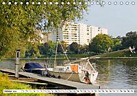 Offenbach am Main von Petrus Bodenstaff (Tischkalender 2019 DIN A5 quer) - Produktdetailbild 10