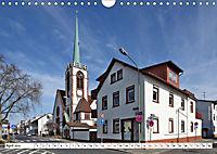 Offenbach am Main von Petrus Bodenstaff (Wandkalender 2019 DIN A4 quer) - Produktdetailbild 4