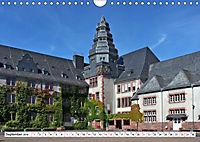 Offenbach am Main von Petrus Bodenstaff (Wandkalender 2019 DIN A4 quer) - Produktdetailbild 9