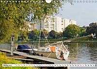 Offenbach am Main von Petrus Bodenstaff (Wandkalender 2019 DIN A4 quer) - Produktdetailbild 10