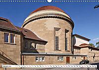 Offenbach am Main von Petrus Bodenstaff (Wandkalender 2019 DIN A3 quer) - Produktdetailbild 1