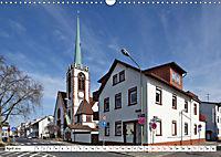 Offenbach am Main von Petrus Bodenstaff (Wandkalender 2019 DIN A3 quer) - Produktdetailbild 4