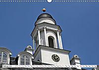 Offenbach am Main von Petrus Bodenstaff (Wandkalender 2019 DIN A3 quer) - Produktdetailbild 2