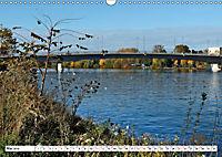 Offenbach am Main von Petrus Bodenstaff (Wandkalender 2019 DIN A3 quer) - Produktdetailbild 5