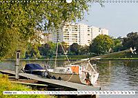Offenbach am Main von Petrus Bodenstaff (Wandkalender 2019 DIN A3 quer) - Produktdetailbild 10
