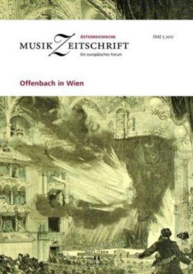 Offenbach in Wien