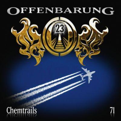 Offenbarung 23: Offenbarung 23, Folge 71: Chemtrails, Catherine Fibonacci