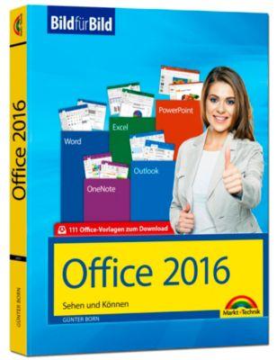 Office 2016, Günter Born