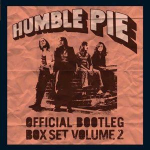 Official Bootleg Box Set Vol.2 (5cd Boxset), Humble Pie