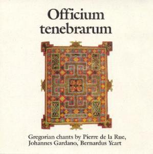 Officium Tenebrarum, Jan Boogaarts