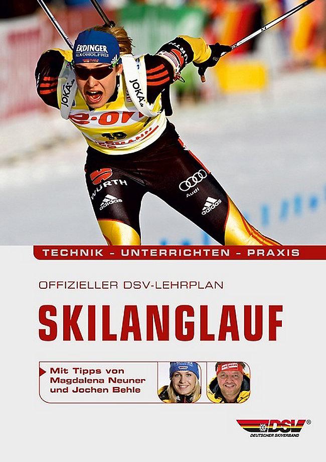 Offizieller Dsv Lehrplan Skilanglauf Buch Portofrei Weltbildde
