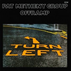 Offramp, Pat Group Metheny