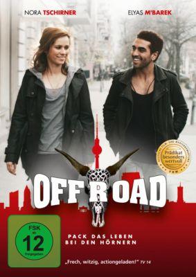 Offroad, Nora Tschirner Elyas M'Barek