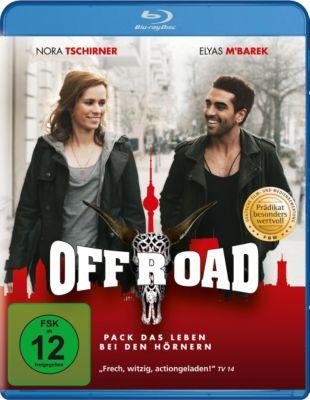 Offroad, Elmar Fischer, Susanne Hertel